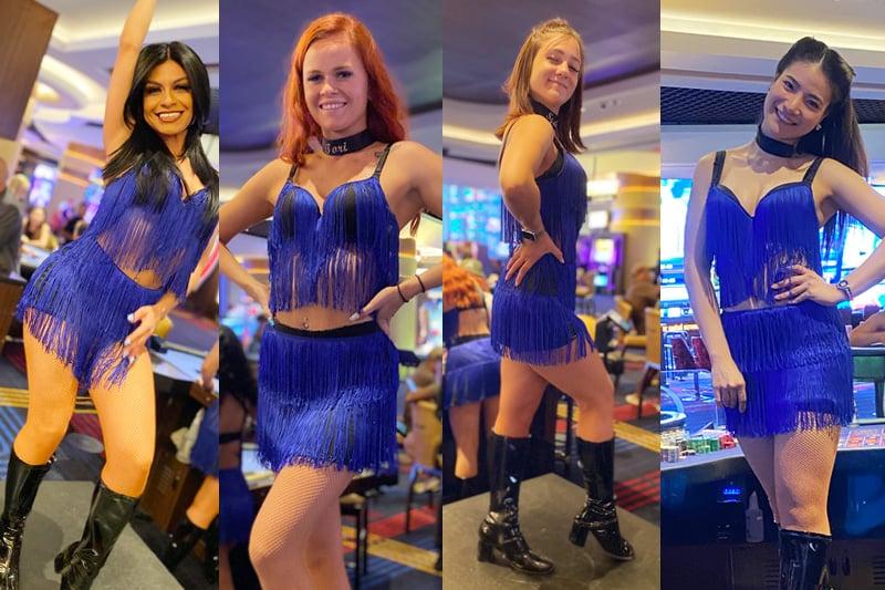 Circa dancing dealers