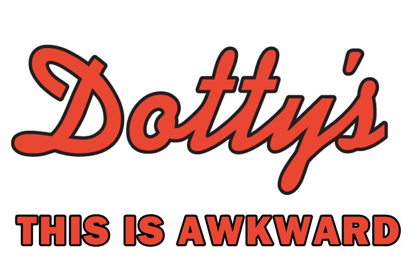 Dotty's data breach