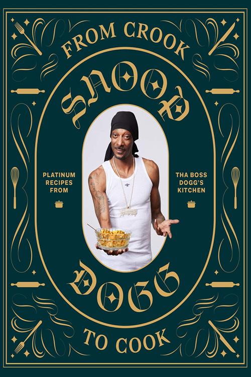 Snoop cookbook