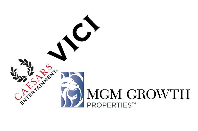 Vici MGM Growth